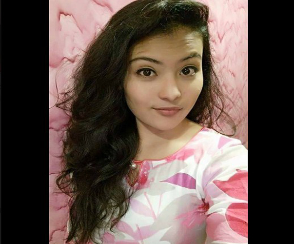 Nepali Kathmandu Girl Abhaya Karki Mobile Number Sincere Friendship