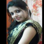 Madrasi Girl Bhavika Servai Mobile Number Chat Profile Photo